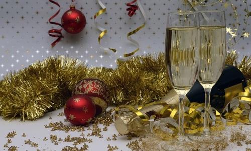 Последний день в году для крымчан станет выходным