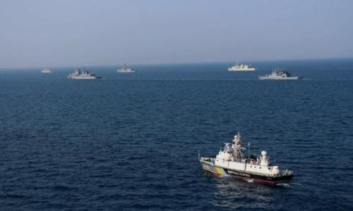 Маневры НАТО в Черном море могут ухудшить ситуацию в регионе