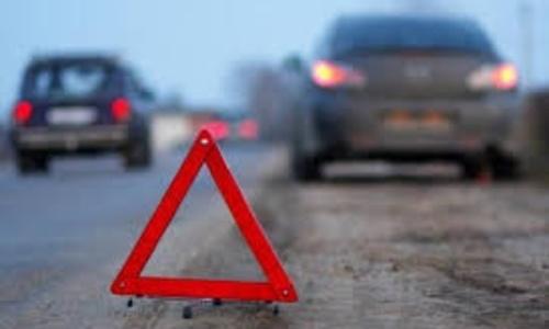 Сервис заплатил пострадавшему в ДТП керченскому таксисту