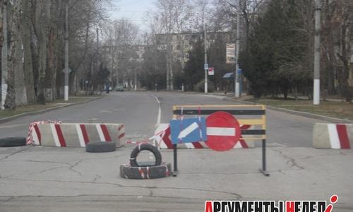 Из-за ремонта коллектора троллейбусы временно не ходят в район Войково