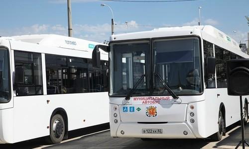 На запчасти для автобусов в Керчи потратят пару миллионов