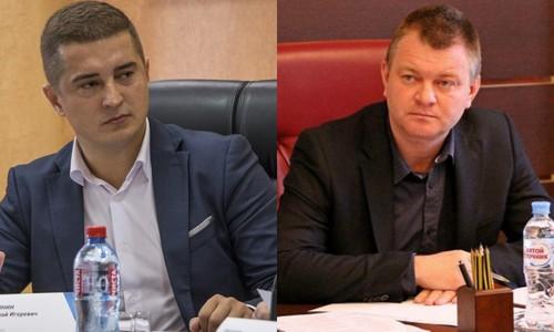 В Керчи определились с претендентами на пост мэра