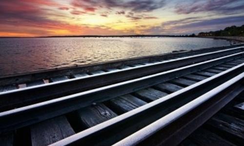 КЖД начнет строительство железнодорожного подхода к будущему Керченскому мосту летом