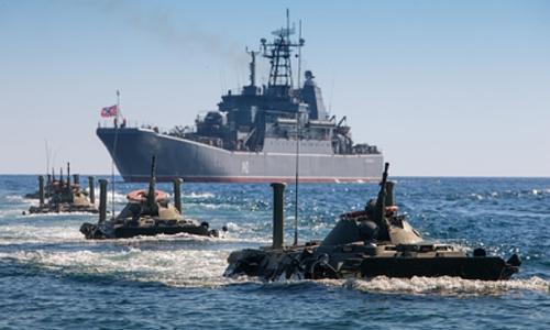 Керченский пролив несколько дней будет опасен для навигации