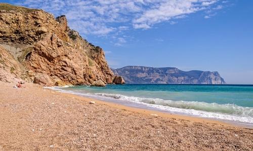 В Крыму признали падение туристического потока