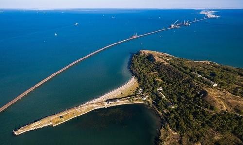 Украина испугалась блокады Керченского пролива