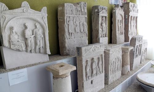В Керчи воссоздадут облик древних боспорян