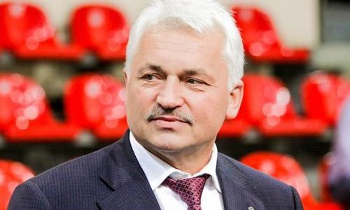Россия не может сегодня без самбо, – Елисеев