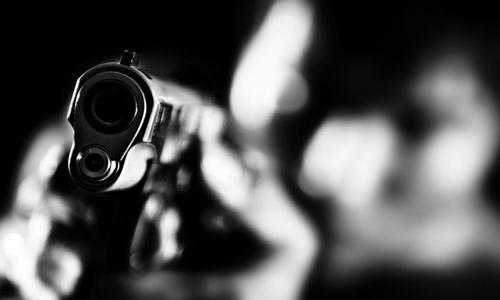 Житель Ленинского района отправился за решетку за убийство правоохранителя