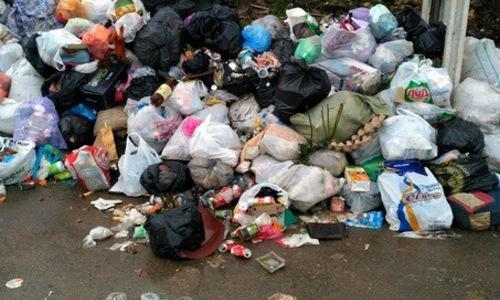 В новый год со старым мусором: керчане жалуются на стихийные свалки