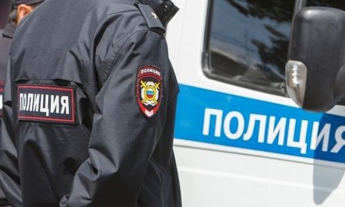 Полицейские помогли керчанке найти авто