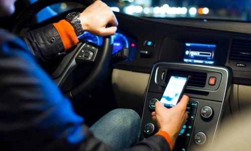 За найденный телефон таксисту грозит до 5 лет тюрьмы