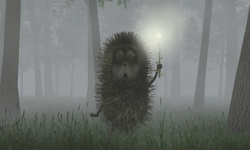 Крымчанам посоветовали не гонять в тумане