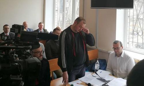 Украина выпустит экипаж «Норда» по документам РФ
