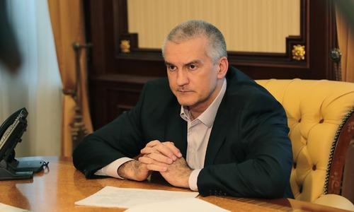 Аксенов ждет увольнения председателя горсовета Керчи