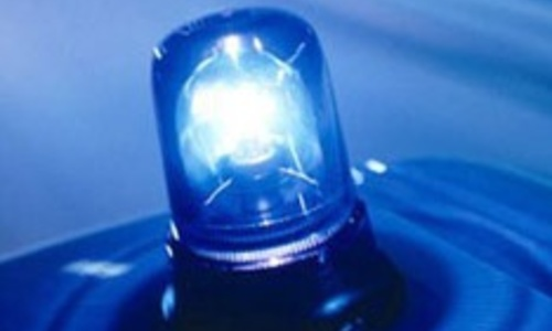 В Керчи штрафуют за липовые «мигалки»