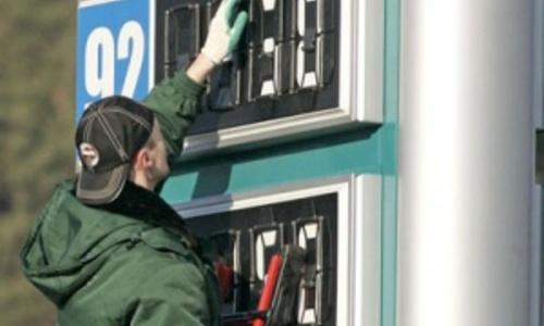 Из-за падения гривны грядет подорожание бензина
