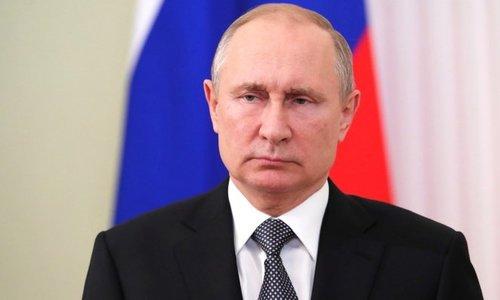Путин остался недовольным сферой здравоохранения в Крыму