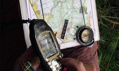 Под Керчью автомобилисты посоревнуются в GPS-ориентировании
