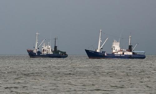 Корабли НАТО не пустят в Азовское море