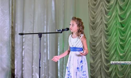 Керчанка победила на Всероссийской олимпиаде искусств