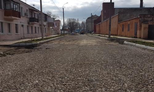 На «проклятой» улице Айвазовского снова проблема