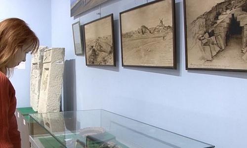 Екатеринбуржцев познакомят с историей Керчи