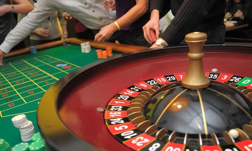 В Крыму накрыли сеть нелегальных казино