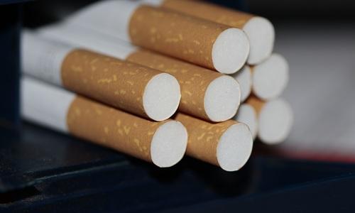 В Керчи нашли контрафактного табака на 350 тысяч