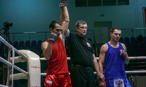 Керчанин стал чемпионом России Федерации К-1