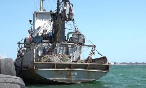 Власти все еще обещают купить судно вместо «Норда»