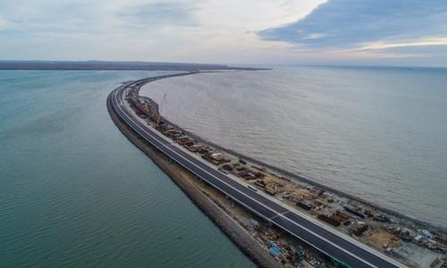 Бизнес Краснодара начал экспансию Крыма по мосту