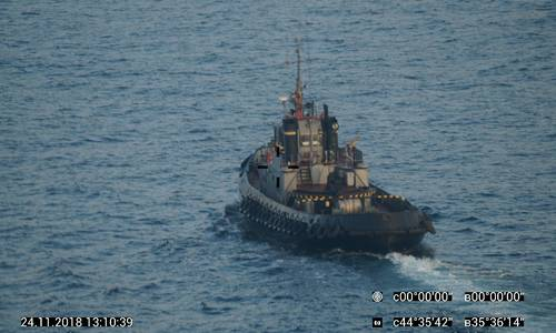 Вопрос об обмене украинских моряков пока не стоит