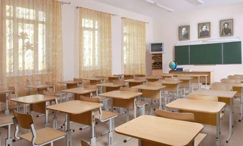 В Керчи в 2019 году начнут строить 2 школы на 1500 мест