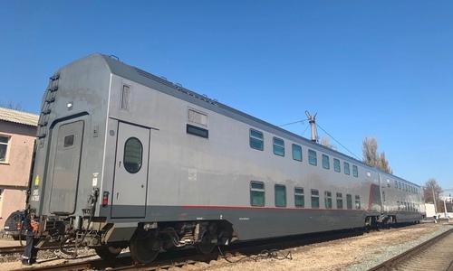 В новых крымских поездах придумали развлечения