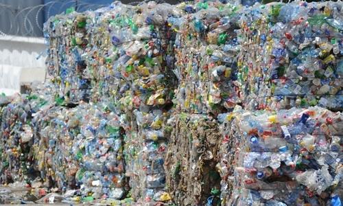 Керченская фирма покупает мусор