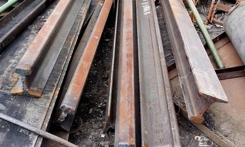 Сотрудника КЖД будут судить за кражу металла
