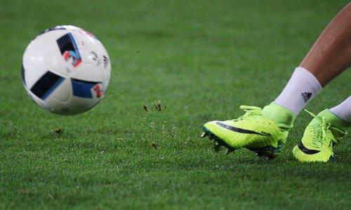 Керченский «Океан» поднялся на третье место в футбольном чемпионате