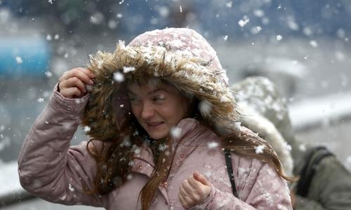 В Крыму ощутимо похолодает через неделю