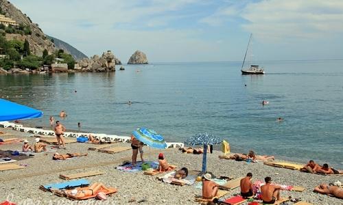 Спрос россиян на отдых в Крыму вырос на 15 процентов