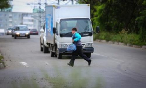 В Керчи школьник попал под колеса иномарки