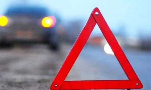 В Керчи водитель сбил пешехода и скрылся с места ДТП