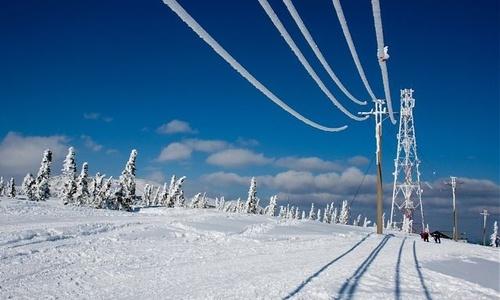 Зимой Крыму может не хватить электроэнергии
