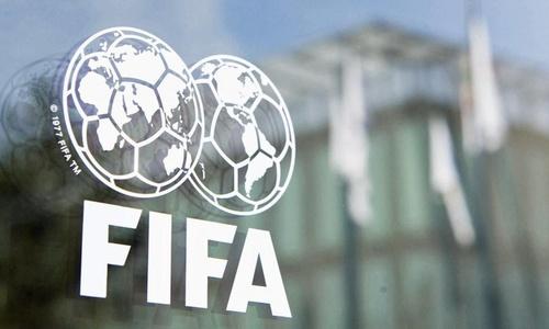 ФИФА неофициально дала добро на фан-зоны для Крыма