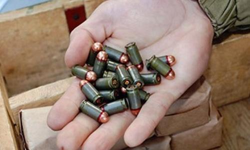 Крымчанина осудили за хранение боеприпасов в Керчи