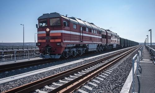На Новый год в Крым дешевле добираться на поезде, чем на самолете