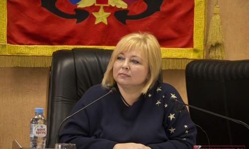 После увольнения Хужина остается руководителем отделения «Единой России»