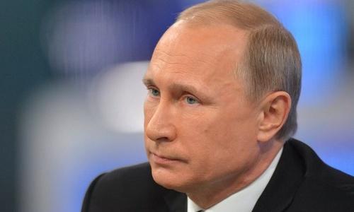 ВКонтакте считает керчан ненастоящими россиянами и не разрешает задать вопрос Путину?