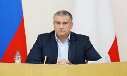 Аксенов грозит увольнениями виновным за срыв ФЦП