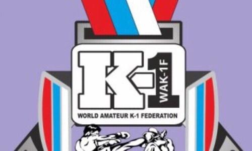 Керченский боец К-1 отправится на Чемпионат России